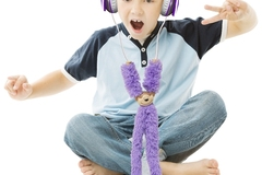 Sell: Monkey Buds Headphones for Kids, BRAND NEW! Only $1.45/pc