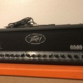 Renting out: Peavey 6505+