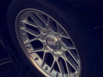 Selling: Bbs Rs2 Rsii Rs700 Concave 18'