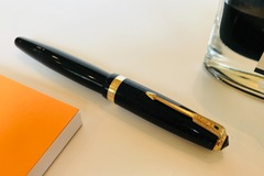 Renting out: Parker Vacumatic Major