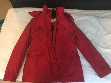 Myydään: Colorful Jacket