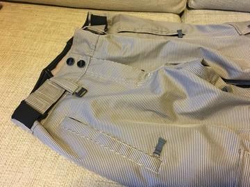 Myydään: Sessions Ski Pants