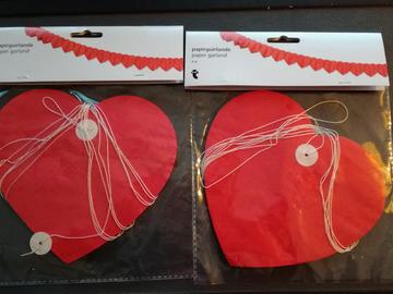 Ilmoitus: Sydänbannerit