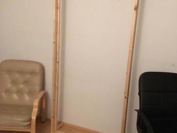 Myydään: IKEA Bed + Mattress
