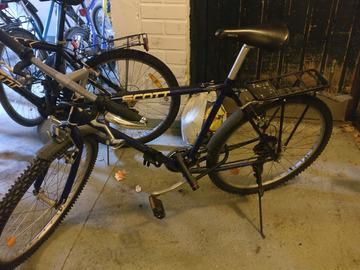 """Myydään: Bicycle 28"""""""
