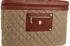 "Sell: Knomo Slim 15 ""  Sleeve With Shoulder Strap  Laptop Bag."