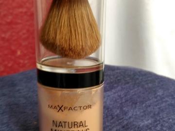 Venta: Polvos minerales Max Factor
