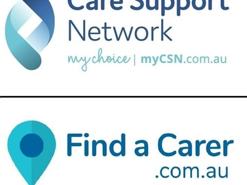 Service/Program: Care Support Network