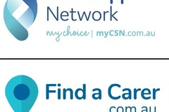 Service/Program: Care Support Network