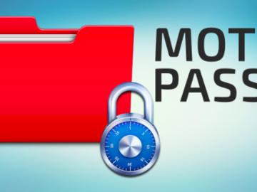 Actualité: Mot de passe oublié ?
