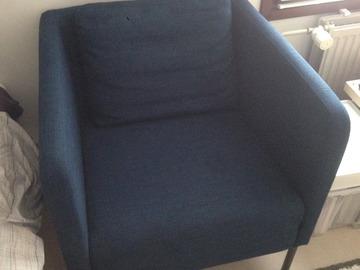 Myydään: IKEA arm chair