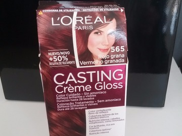 Venta: Casting creme gloss