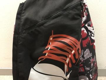 Myydään: Backpack