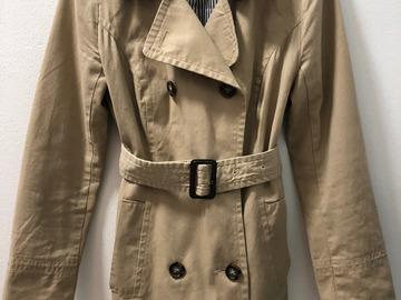 Myydään: Spring jacket