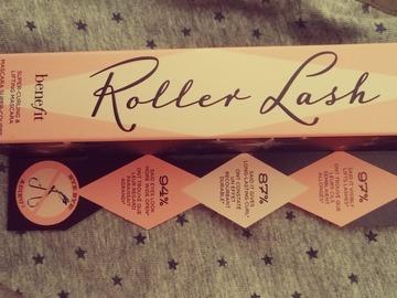 Venta: Benefit roller lash