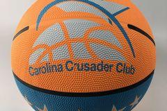 Sell: Qty 26 Anaconda Carolina Crusader Club Basketball MG-4200