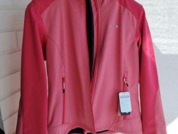 Myydään: Women's outdoor jacket (Icepeak)