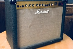 Renting out: Marshall JTM30