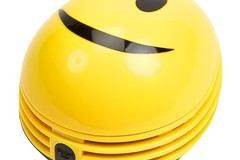 Sell: The Original Full Size Crumby Emoji Vacuums, Only $2.40/ pc