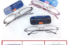 Sell: 100pc READING GLASSES Foster Grant, Magnivision,i-gogs, more
