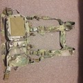 Selling: Fight Light Chest rig.