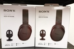 Sell: Sony MDR-RF995RK Wireless Headphone System-MSRP $239.98