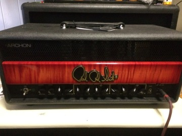 Renting out: PRS Archon 100W head