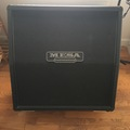 Renting out: Mesa Boogie Rectifier 4x12 Cabinet Vintage 30s