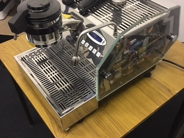 Items to Buy: 2016 La Marzocco GS/3 MP