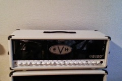 Renting out: EVH 5150 III 100w Head - Ivory
