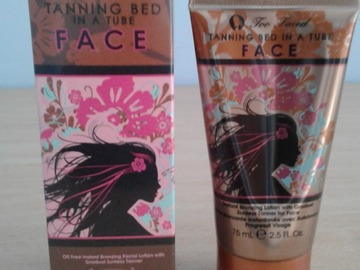 Venta: Locion facial autobronceadora Too Faced