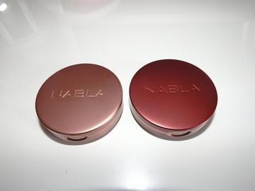Buscando: Se busca caja colorete/iluminador de Nabla