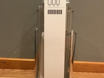 Ilmoitus: Cylinder maljakot 3kpl