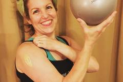 Announcement: Yamuna® Body Rolling (with Foot Fitness) - Saturdays 4:15pm