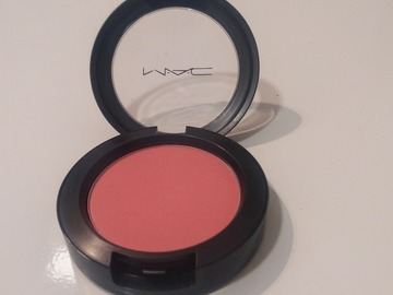 Venta: Colorete fleur power mac