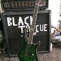 Renting out: LTD Elite (E-II) Horizon-III 1 of 15 Green Burst