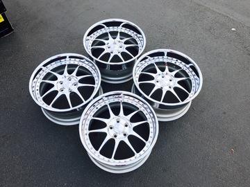 Selling: 19x9 & 19x10 | 5x112 | DTM Kreuz used wheels for sale