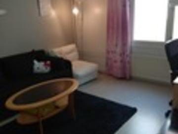 Annetaan vuokralle: Subleasing apartment form June till August. kivenlähti Espoo