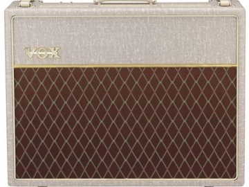 Renting out: Vox  Amp