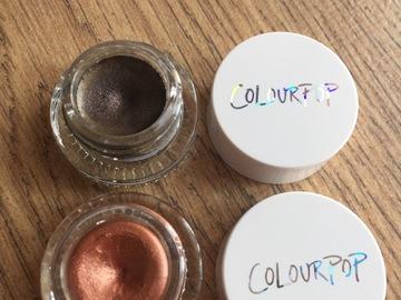 Venta: Crémd gel colour de Colourpop