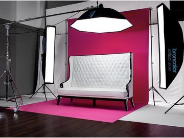 Renting Out: Test Renting Photo Studio in Savannah GA