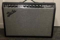 Renting out: Fender Deluxe Reverb Reissue
