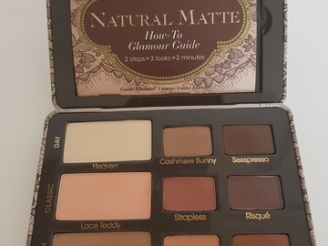 Venta: Paleta Natural Marte - Too Faced