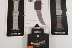 Sell: 35 x New Apple Watch Band and Case Bundle - MSRP $949.65