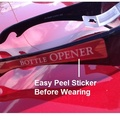 Sell: 50pc Sunglasses, Built in Bottle Openers, 100% UV Protection