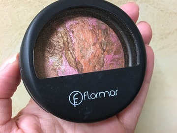 Venta: Terracota Powder- Flormar