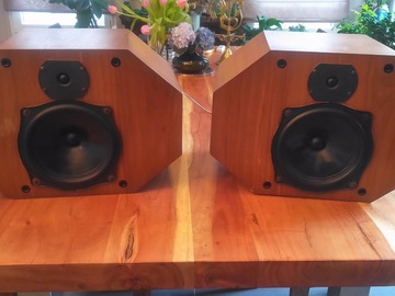 Vente: Enceintes audiophile JMLAB DB 20