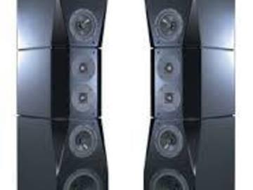 Vente: Focus Audio Master2 BE