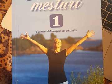 Myydään: Suomen Mestari