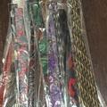Sell: New Lot of 25pcs ties 100 %silk